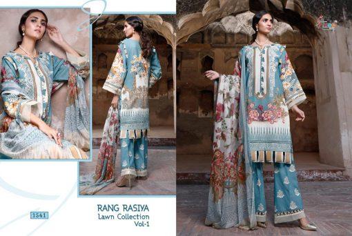 Shree Fabs Rang Rasiya Lawn Collection Vol 1 Salwar Suit Wholesale Catalog 7 Pcs 2 510x342 - Shree Fabs Rang Rasiya Lawn Collection Vol 1 Salwar Suit Wholesale Catalog 7 Pcs