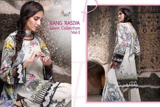 Shree Fabs Rang Rasiya Lawn Collection Vol 1 Salwar Suit Wholesale Catalog 7 Pcs 9 510x342 - Shree Fabs Rang Rasiya Lawn Collection Vol 1 Salwar Suit Wholesale Catalog 7 Pcs