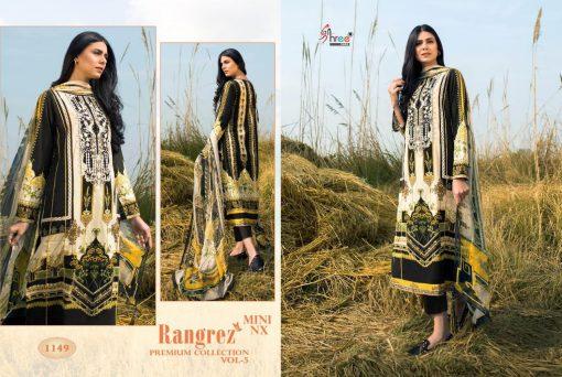 Shree Fabs Rangrez Premium Collection Vol 5 Mini NX Salwar Suit Wholesale Catalog 2 Pcs 1 510x342 - Shree Fabs Rangrez Premium Collection Vol 5 Mini NX Salwar Suit Wholesale Catalog 2 Pcs