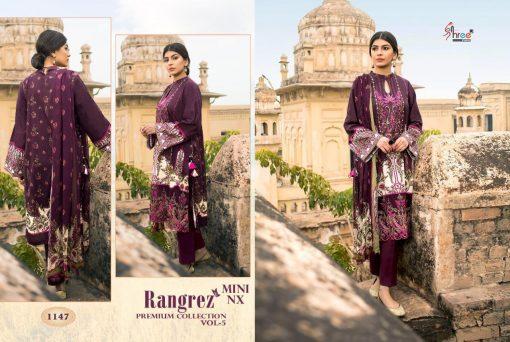 Shree Fabs Rangrez Premium Collection Vol 5 Mini NX Salwar Suit Wholesale Catalog 2 Pcs 2 510x342 - Shree Fabs Rangrez Premium Collection Vol 5 Mini NX Salwar Suit Wholesale Catalog 2 Pcs