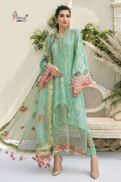 Shree Fabs Sateen Mariya B Nx Salwar Suit Wholesale Catalog 4 Pcs 247x371 - Shree Fabs Sateen Mariya B Nx Salwar Suit Wholesale Catalog 4 Pcs