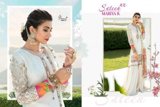 Shree Fabs Sateen Mariya B Nx Salwar Suit Wholesale Catalog 4 Pcs 5 510x340 - Shree Fabs Sateen Mariya B Nx Salwar Suit Wholesale Catalog 4 Pcs