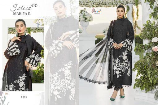 Shree Fabs Sateen Mariya B Nx Salwar Suit Wholesale Catalog 4 Pcs 6 510x340 - Shree Fabs Sateen Mariya B Nx Salwar Suit Wholesale Catalog 4 Pcs