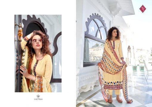 Tanishk Bandhani Salwar Suit Wholesale Catalog 8 Pcs 1 510x361 - Tanishk Bandhani Salwar Suit Wholesale Catalog 8 Pcs