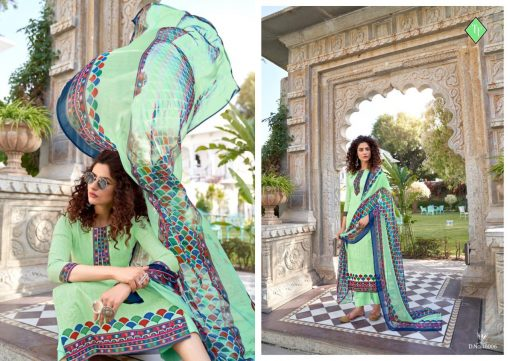 Tanishk Bandhani Salwar Suit Wholesale Catalog 8 Pcs 6 510x361 - Tanishk Bandhani Salwar Suit Wholesale Catalog 8 Pcs