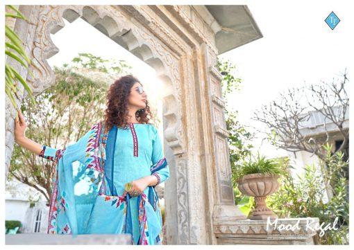 Tanishk Bandhani Salwar Suit Wholesale Catalog 8 Pcs 7 510x361 - Tanishk Bandhani Salwar Suit Wholesale Catalog 8 Pcs
