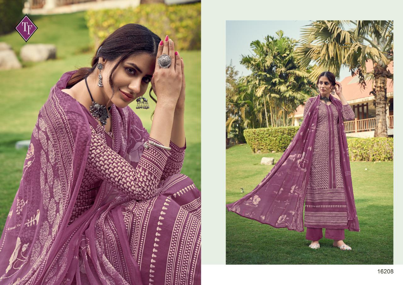 Tanishk Manjhi Salwar Suit Wholesale Catalog 8 Pcs 1 - Tanishk Manjhi Salwar Suit Wholesale Catalog 8 Pcs