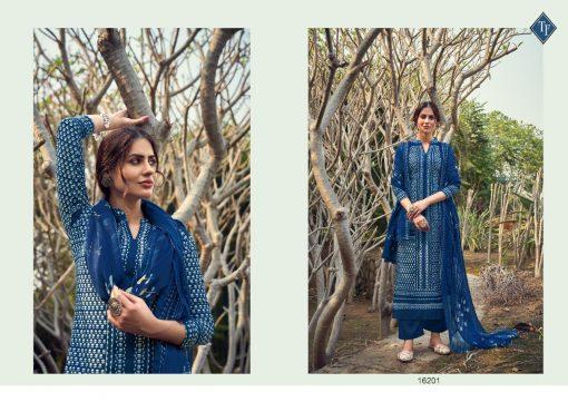 Tanishk Manjhi Salwar Suit Wholesale Catalog 8 Pcs 2 510x361 - Tanishk Manjhi Salwar Suit Wholesale Catalog 8 Pcs