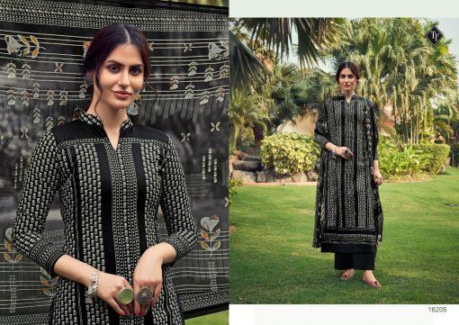 Tanishk Manjhi Salwar Suit Wholesale Catalog 8 Pcs 7 510x361 - Tanishk Manjhi Salwar Suit Wholesale Catalog 8 Pcs