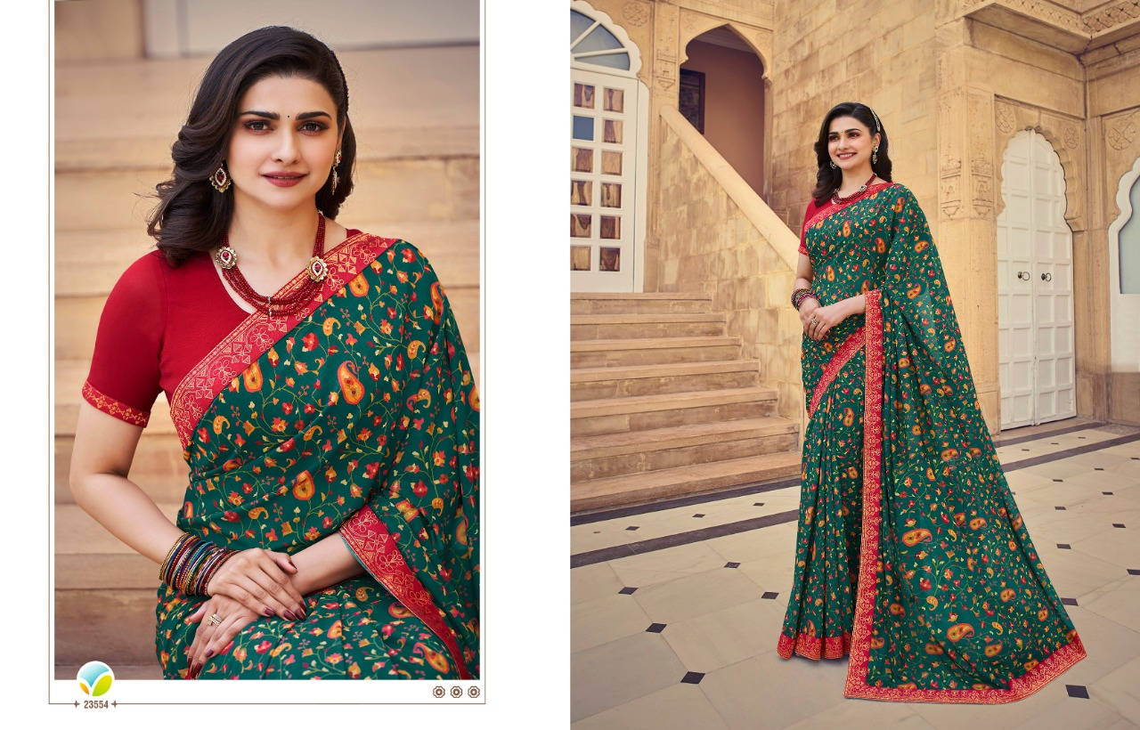 Vinay Sheesha Starwalk Vol 63 Digital Saree Sari Wholesale Catalog 9 Pcs 11 - Vinay Sheesha Starwalk Vol 63 Digital Saree Sari Wholesale Catalog 9 Pcs