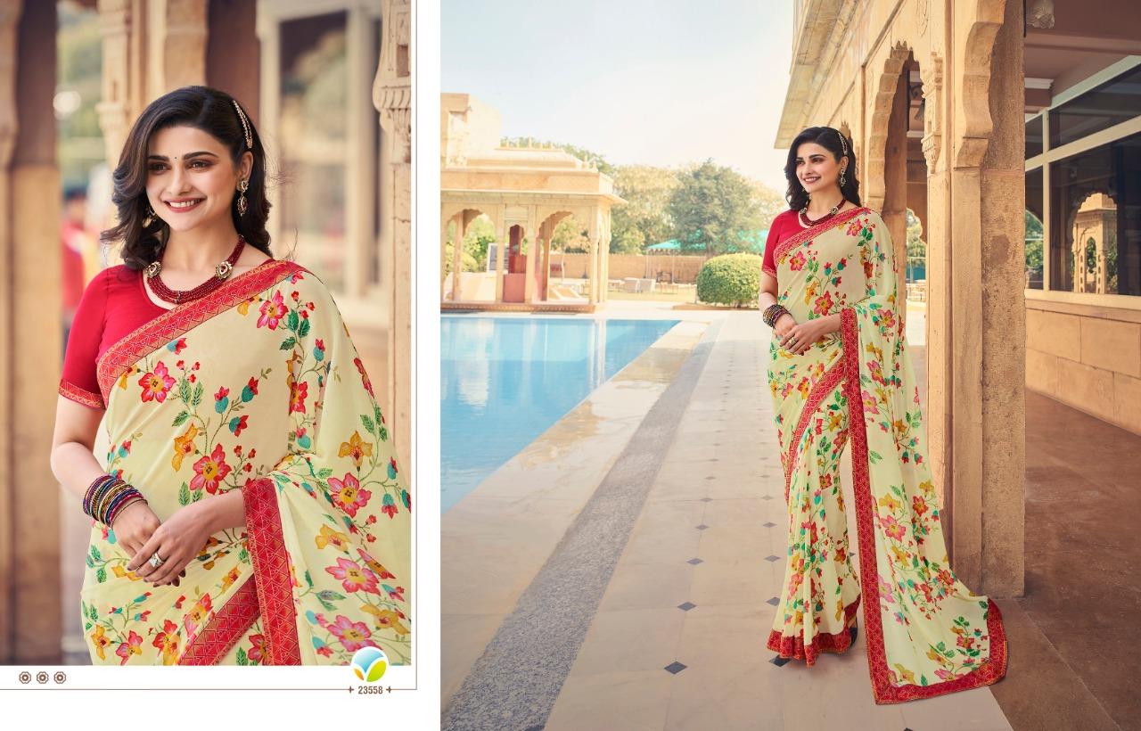 Vinay Sheesha Starwalk Vol 63 Digital Saree Sari Wholesale Catalog 9 Pcs 6 - Vinay Sheesha Starwalk Vol 63 Digital Saree Sari Wholesale Catalog 9 Pcs