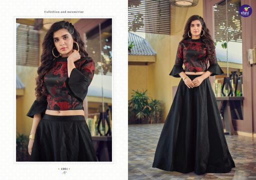 Vitara Magic Vol 9 Top with Skirt Wholesale Catalog 4 Pcs 2 510x360 - Vitara Magic Vol 9 Top with Skirt Wholesale Catalog 4 Pcs
