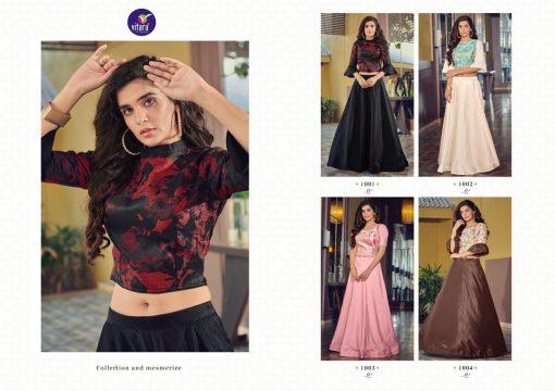 Vitara Magic Vol 9 Top with Skirt Wholesale Catalog 4 Pcs 3 510x360 - Vitara Magic Vol 9 Top with Skirt Wholesale Catalog 4 Pcs
