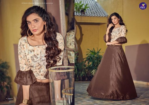 Vitara Magic Vol 9 Top with Skirt Wholesale Catalog 4 Pcs 4 510x360 - Vitara Magic Vol 9 Top with Skirt Wholesale Catalog 4 Pcs
