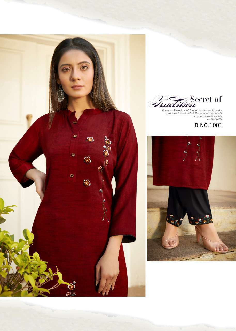 Vitara See More Kurti with Pant Wholesale Catalog 8 Pcs 10 - Vitara See More Kurti with Pant Wholesale Catalog 8 Pcs