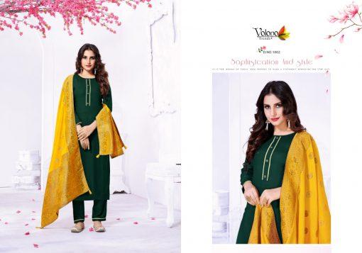 Volono Trendz Vastra NX Readymade Salwar Suit Wholesale Catalog 3 Pcs 1 510x357 - Volono Trendz Vastra NX Readymade Salwar Suit Wholesale Catalog 3 Pcs