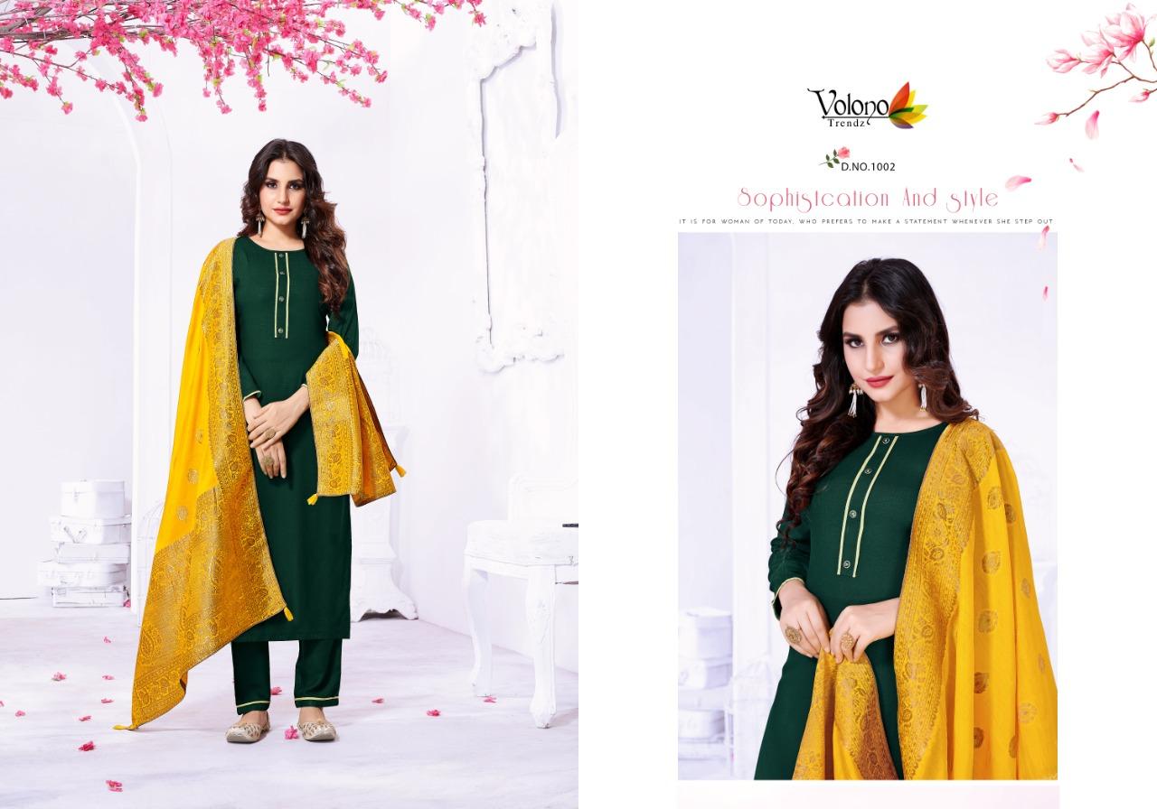 Volono Trendz Vastra NX Readymade Salwar Suit Wholesale Catalog 3 Pcs 1 - Volono Trendz Vastra NX Readymade Salwar Suit Wholesale Catalog 3 Pcs