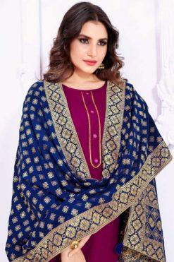 Volono Trendz Vastra NX Readymade Salwar Suit Wholesale Catalog 3 Pcs
