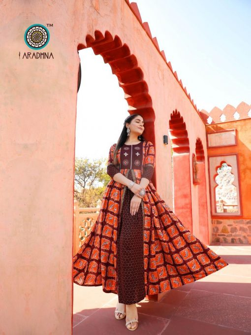Aradhna Fashion Bonanza Vol 1 Kurti Wholesale Catalog 12 Pcs 1 510x680 - Aradhna Fashion Bonanza Vol 1 Kurti Wholesale Catalog 12 Pcs