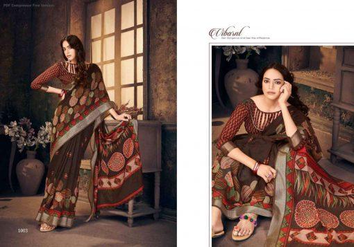 Ashwath Trendz Kimora Vol 2 by Amardeep Saree Sari Wholesale Catalog 12 Pcs 5 510x357 - Ashwath Trendz Kimora Vol 2 by Amardeep Saree Sari Wholesale Catalog 12 Pcs