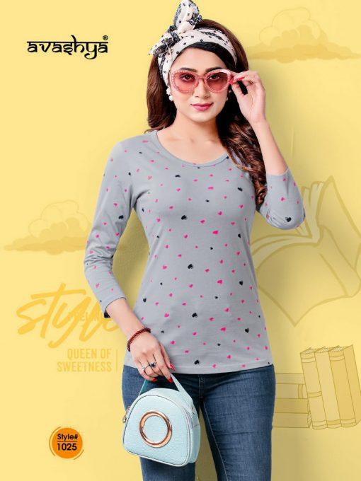 Avashya Retro Vol 55 T Shirt Wholesale Catalog 6 Pcs 2 510x680 - Avashya Retro Vol 55 T-Shirt Wholesale Catalog 6 Pcs