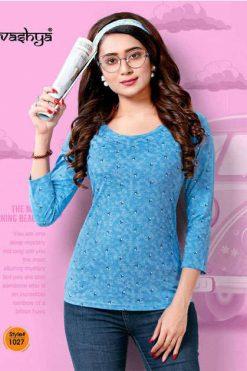Avashya Retro Vol 55 T-Shirt Wholesale Catalog 6 Pcs