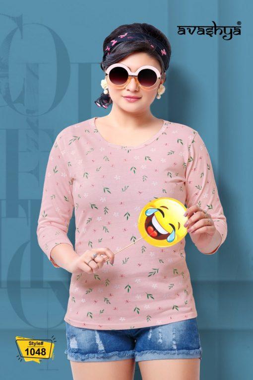 Avashya Retro Vol 55 T Shirt Wholesale Catalog 6 Pcs 3 510x765 - Avashya Retro Vol 55 T-Shirt Wholesale Catalog 6 Pcs