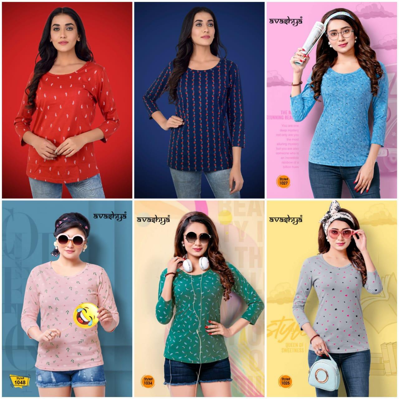 Avashya Retro Vol 55 T Shirt Wholesale Catalog 6 Pcs 7 - Avashya Retro Vol 55 T-Shirt Wholesale Catalog 6 Pcs