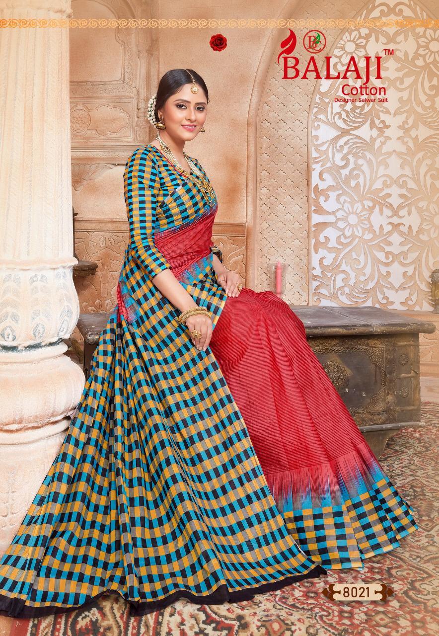 Balaji Cotton Leelavathi Vol 8 A Saree Sari Wholesale Catalog 15 Pcs 12 - Balaji Cotton Leelavathi Vol 8 A Saree Sari Wholesale Catalog 15 Pcs