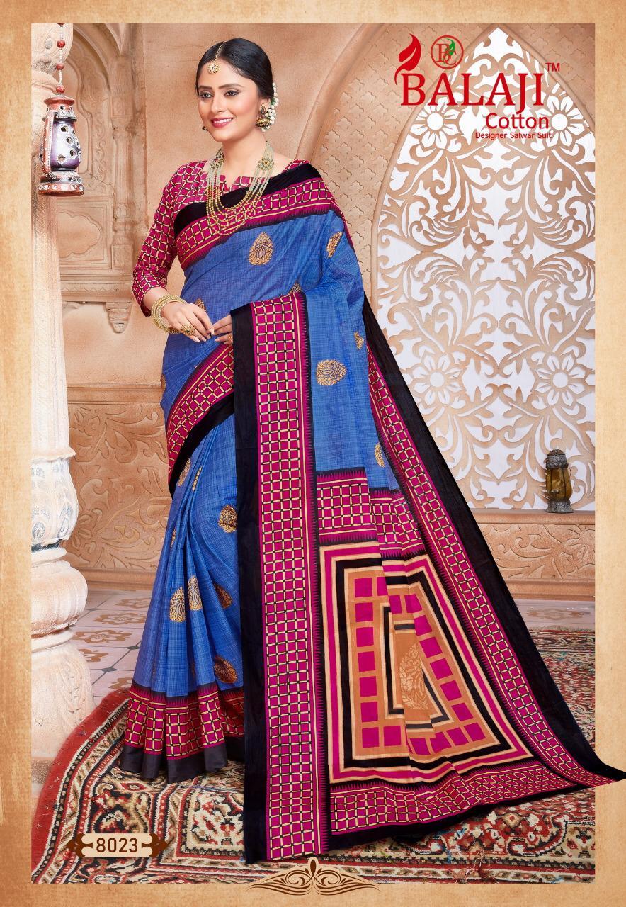 Balaji Cotton Leelavathi Vol 8 A Saree Sari Wholesale Catalog 15 Pcs 13 - Balaji Cotton Leelavathi Vol 8 A Saree Sari Wholesale Catalog 15 Pcs