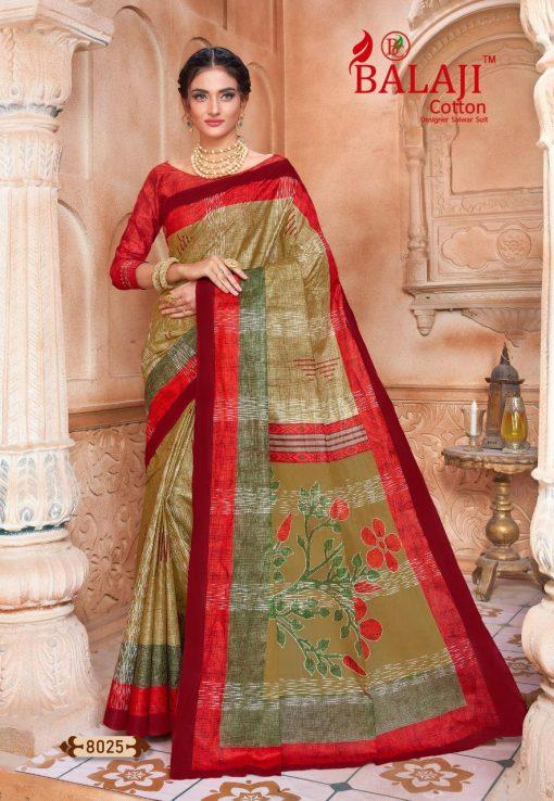 Balaji Cotton Leelavathi Vol 8 A Saree Sari Wholesale Catalog 15 Pcs 14 510x738 - Balaji Cotton Leelavathi Vol 8 A Saree Sari Wholesale Catalog 15 Pcs