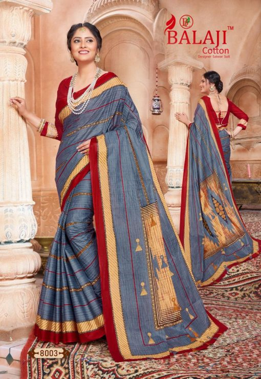 Balaji Cotton Leelavathi Vol 8 A Saree Sari Wholesale Catalog 15 Pcs 2 510x738 - Balaji Cotton Leelavathi Vol 8 A Saree Sari Wholesale Catalog 15 Pcs