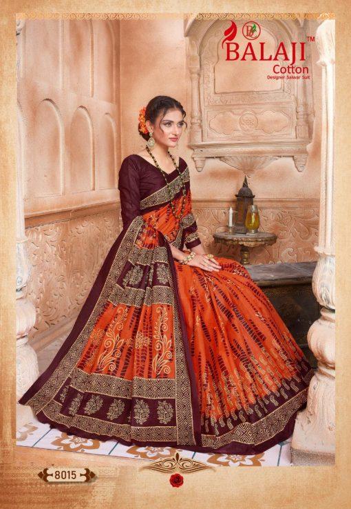 Balaji Cotton Leelavathi Vol 8 A Saree Sari Wholesale Catalog 15 Pcs 9 510x738 - Balaji Cotton Leelavathi Vol 8 A Saree Sari Wholesale Catalog 15 Pcs