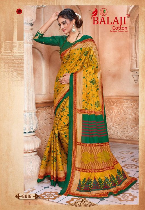 Balaji Cotton Leelavathi Vol 8 B Saree Sari Wholesale Catalog 15 Pcs 10 510x738 - Balaji Cotton Leelavathi Vol 8 B Saree Sari Wholesale Catalog 15 Pcs