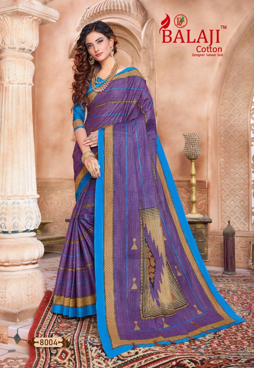 Balaji Cotton Leelavathi Vol 8 B Saree Sari Wholesale Catalog 15 Pcs 2 - Balaji Cotton Leelavathi Vol 8 B Saree Sari Wholesale Catalog 15 Pcs