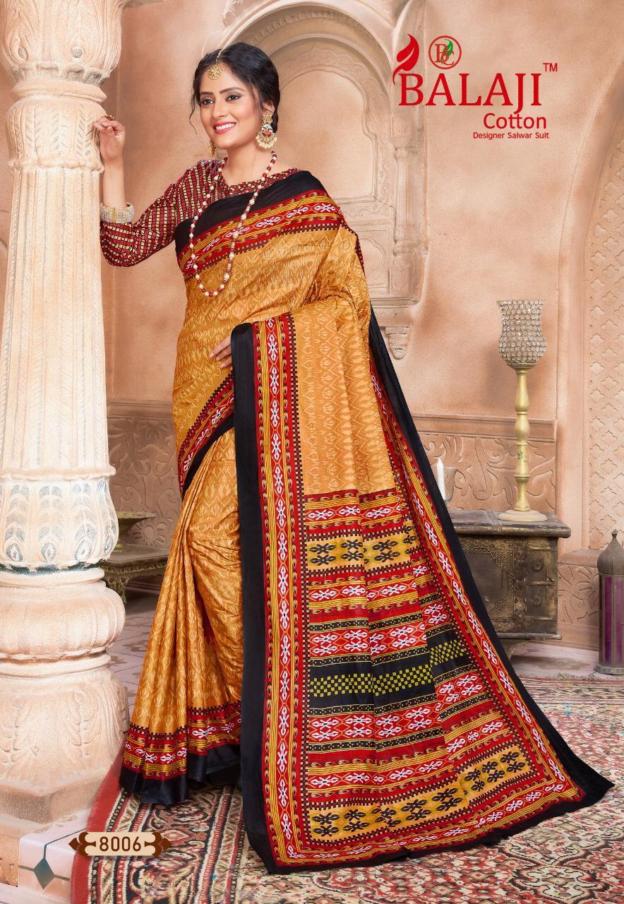 Balaji Cotton Leelavathi Vol 8 B Saree Sari Wholesale Catalog 15 Pcs 3 - Balaji Cotton Leelavathi Vol 8 B Saree Sari Wholesale Catalog 15 Pcs