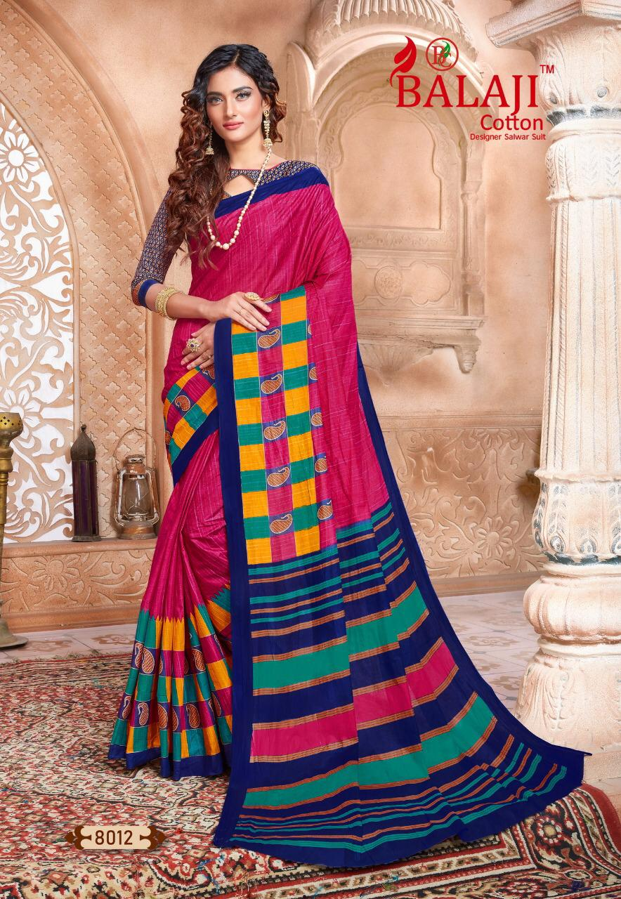Balaji Cotton Leelavathi Vol 8 B Saree Sari Wholesale Catalog 15 Pcs 7 - Balaji Cotton Leelavathi Vol 8 B Saree Sari Wholesale Catalog 15 Pcs