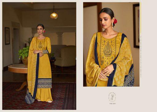 Belliza Haseen Salwar Suit Wholesale Catalog 6 Pcs 2 510x363 - Belliza Haseen Salwar Suit Wholesale Catalog 6 Pcs
