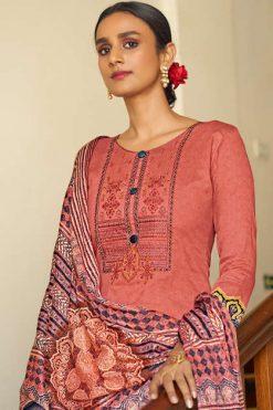 Belliza Haseen Salwar Suit Wholesale Catalog 6 Pcs 247x371 - Belliza Haseen Salwar Suit Wholesale Catalog 6 Pcs