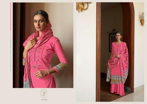 Belliza Haseen Salwar Suit Wholesale Catalog 6 Pcs 3 510x363 - Belliza Haseen Salwar Suit Wholesale Catalog 6 Pcs