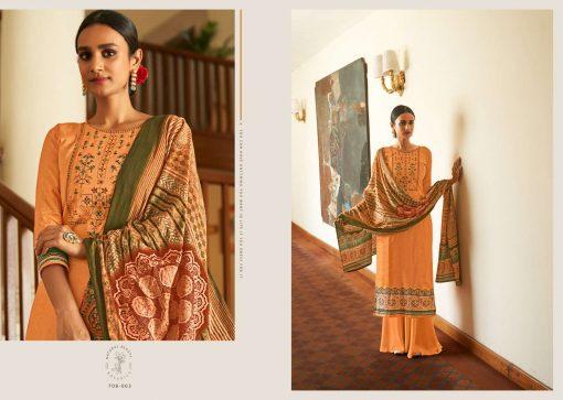 Belliza Haseen Salwar Suit Wholesale Catalog 6 Pcs 4 510x363 - Belliza Haseen Salwar Suit Wholesale Catalog 6 Pcs