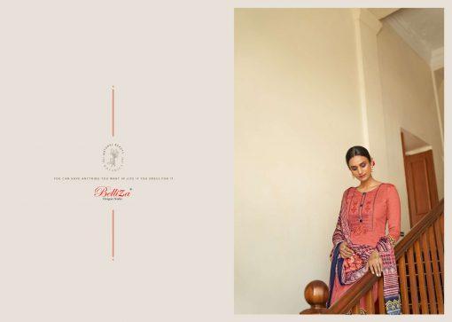 Belliza Haseen Salwar Suit Wholesale Catalog 6 Pcs 5 510x363 - Belliza Haseen Salwar Suit Wholesale Catalog 6 Pcs