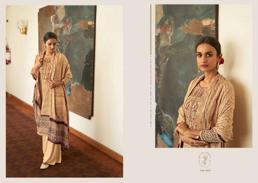 Belliza Haseen Salwar Suit Wholesale Catalog 6 Pcs 6 510x363 - Belliza Haseen Salwar Suit Wholesale Catalog 6 Pcs