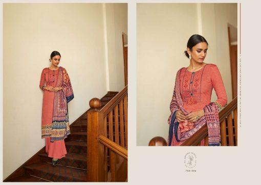 Belliza Haseen Salwar Suit Wholesale Catalog 6 Pcs 8 510x363 - Belliza Haseen Salwar Suit Wholesale Catalog 6 Pcs