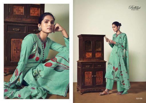 Belliza Muskaan Salwar Suit Wholesale Catalog 10 Pcs 10 1 510x360 - Belliza Muskaan Salwar Suit Wholesale Catalog 10 Pcs