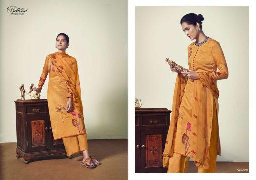 Belliza Muskaan Salwar Suit Wholesale Catalog 10 Pcs 11 1 510x360 - Belliza Muskaan Salwar Suit Wholesale Catalog 10 Pcs