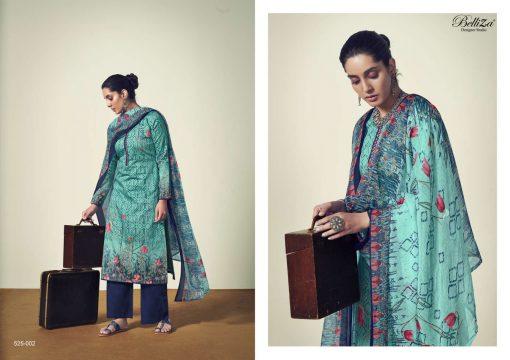 Belliza Muskaan Salwar Suit Wholesale Catalog 10 Pcs 4 1 510x360 - Belliza Muskaan Salwar Suit Wholesale Catalog 10 Pcs