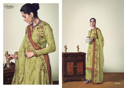 Belliza Muskaan Salwar Suit Wholesale Catalog 10 Pcs 6 1 510x360 - Belliza Muskaan Salwar Suit Wholesale Catalog 10 Pcs