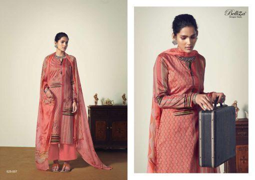 Belliza Muskaan Salwar Suit Wholesale Catalog 10 Pcs 9 1 510x360 - Belliza Muskaan Salwar Suit Wholesale Catalog 10 Pcs