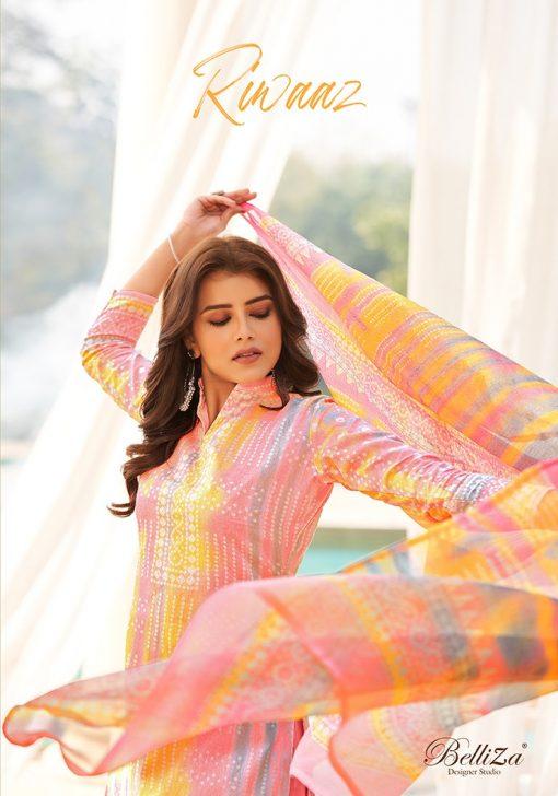 Belliza Riwaaz Salwar Suit Wholesale Catalog 10 Pcs 1 510x728 - Belliza Riwaaz Salwar Suit Wholesale Catalog 10 Pcs